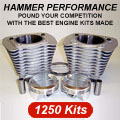 Hammer Performance