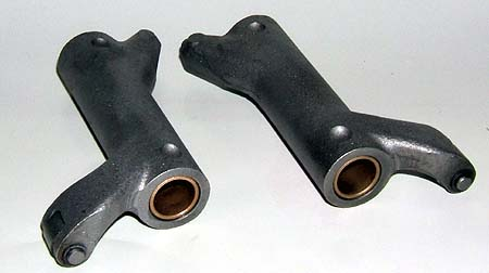 High Performance Rocker Arms for Harley Davidson Sportster and Buell Models