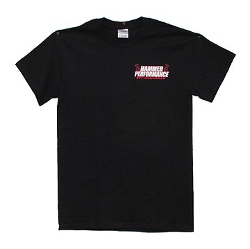 Hammer Performance T-Shirt Front