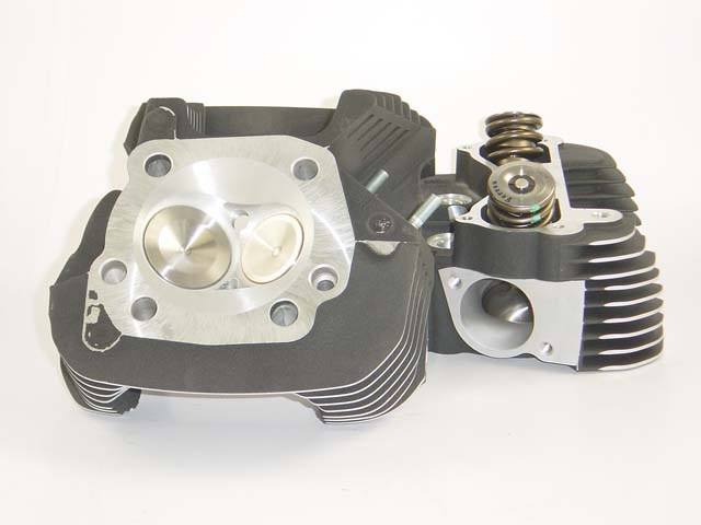 HAMMER PERFORMANCE - High Performance for your Harley Twin