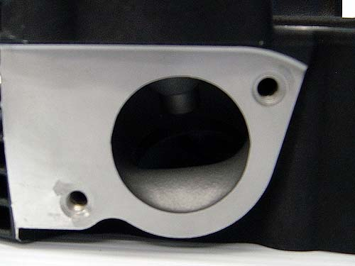 Buell XB9 and XB12 and 2004-Up Harley Davidson Sportster Stock Intake Port